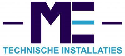 ME Techniek Logo